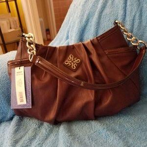 NWT Vera Wang Shoulder Bag